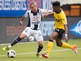 Roda JC vecht zich naar punt tegen Heracles