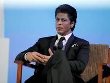 Hysterie onder fans door komst Bollywood-acteur