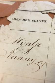 Nijmeegse historicus opent pijnlijke Surinaamse slavendossiers