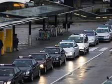 Zeeuwen gulst met taxifooi, Utrechters gierigst