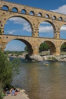 Languedoc-Roussillon: er is meer dan strand