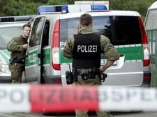 Haarlemse politieman neergestoken in Duitsland