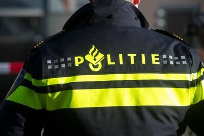Utrechtse politie druk met dronken uitgaanspubliek
