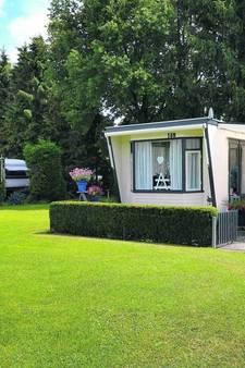 'Controle op campings Sint Anthonis werkt'