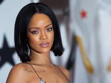 Rihanna wil geen Pokémon Go tijdens concert