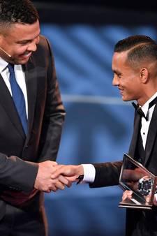 VIDEO: Puskás Award maakt van Maleisiër ware volksheld