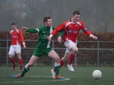 JVC Cuijk verlengt contracten jonge spelers als eerste