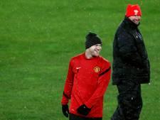 Ferguson trots op recordbrekende Rooney
