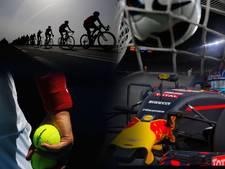 Sport van vandaag: WK futsal en Champions League