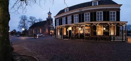 Gouden Karper heeft beste terras van Oost-Nederland
