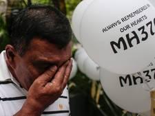 'Piloot MH370 oefende zelfmoordcrash op simulator'