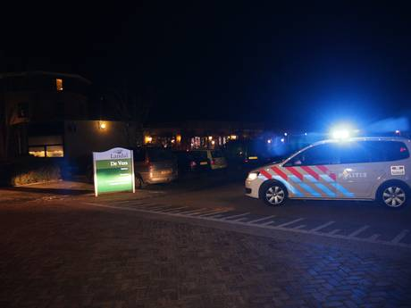 Gewapende overval op recreatiepark Landal in Overloon