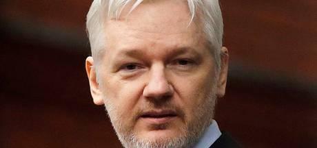 Assange blijft onschuld in verkrachtingszaak volhouden