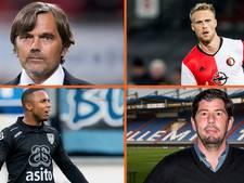 Ajax hoopt op 5-0 en blijft Feyenoord ongeslagen?