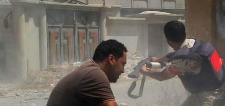 Nog maar één wijk Libische stad Sirte in handen van IS