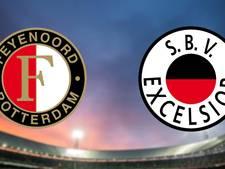 Feyenoord neemt het op tegen stadsgenoot
