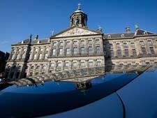 Auto's worden het vaakst gestolen in Amsterdam