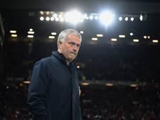 Mourinho niet in de wolken na drie zeges op rij
