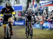 Beloftekampioen Nieuwenhuis: Het voelde niet als winnen