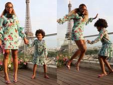 Parijse suite Beyoncé kost 17.250 euro per nacht