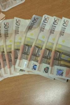 Politie houdt twee verdachten aan met vals geld in Utrecht