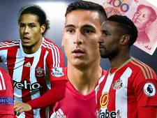 TT: Ook Hoesen naar MLS, West Ham heeft Fonte bijna binnen