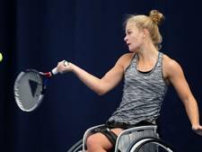 'Magisch om op Australian Open te spelen'