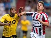 Spreekverbod voor Peters bij Willem II na afketsen transfer