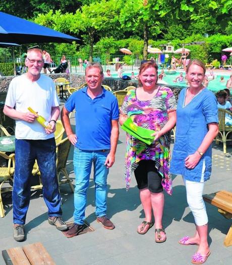 Vreehorst beste Nederlandse camping in Europese top 100