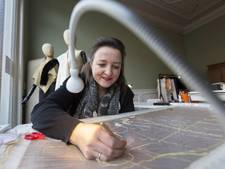 Doorbraak voor Doesburgse modeontwerpster