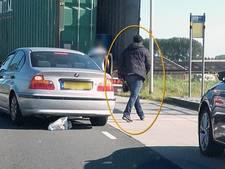 Vier arrestaties spectaculaire cocaïneroof Beneden-Leeuwen