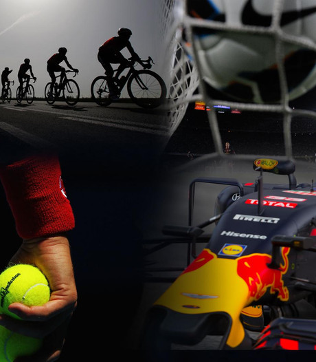 De sport van vandaag: Rotterdamse derby, Vuelta en kwalificatie Formule 1
