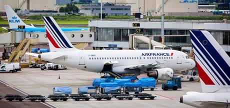 Air France wil met 'ultieme machtsgreep' meer macht over KLM