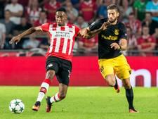 PSV wil langer door met Brenet