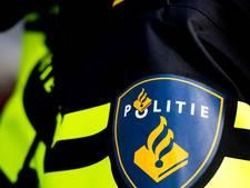 Politie zoekt doorrijder na ongeluk Alphen