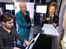 Open dag op School van het Nederlandse lied (video)