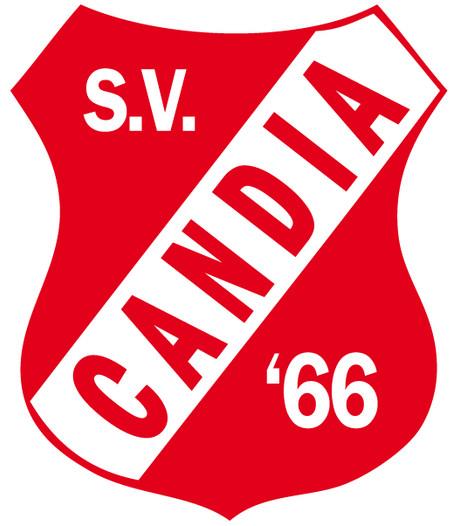 Pieter van der Grift nieuwe trainer bij Candia'66