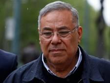 FIFA-bobo Rocha aangeklaagd voor corruptie