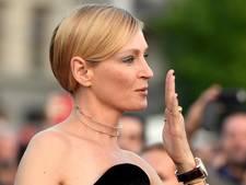 Uma Thurman moet kiezen van ex: film of dochter