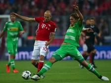 Bayern boekt degelijke zege