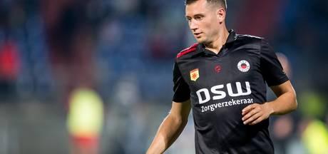 Excelsior mist Bruins in bekerduel met Feyenoord