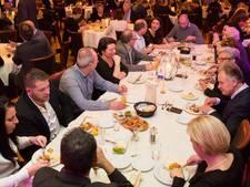 'Gevreesde' ondernemer wint Westervoortse jaarprijs