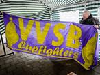 VVSB bevestigt status van 'cupfighter'