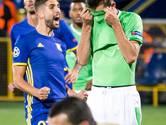 PSV laat door penaltytrauma zege wegglippen