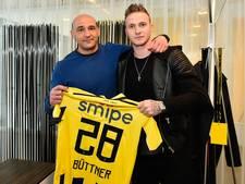 Büttner bij Vitesse terug op 'vertrouwde' grond