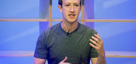 Mark Zuckerberg verdient twee miljard in week