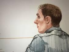 Mark de J. blijft in cel tijdens onderzoek moord Everink