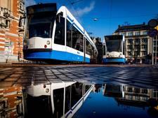 Pinnen in bus en tram straks mogelijk in Amsterdam