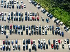 Nederland telt meer dan 8 miljoen personenauto's