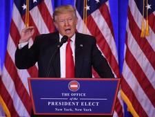 Gehackt Twitteraccount BBC: Trump gewond door schoten